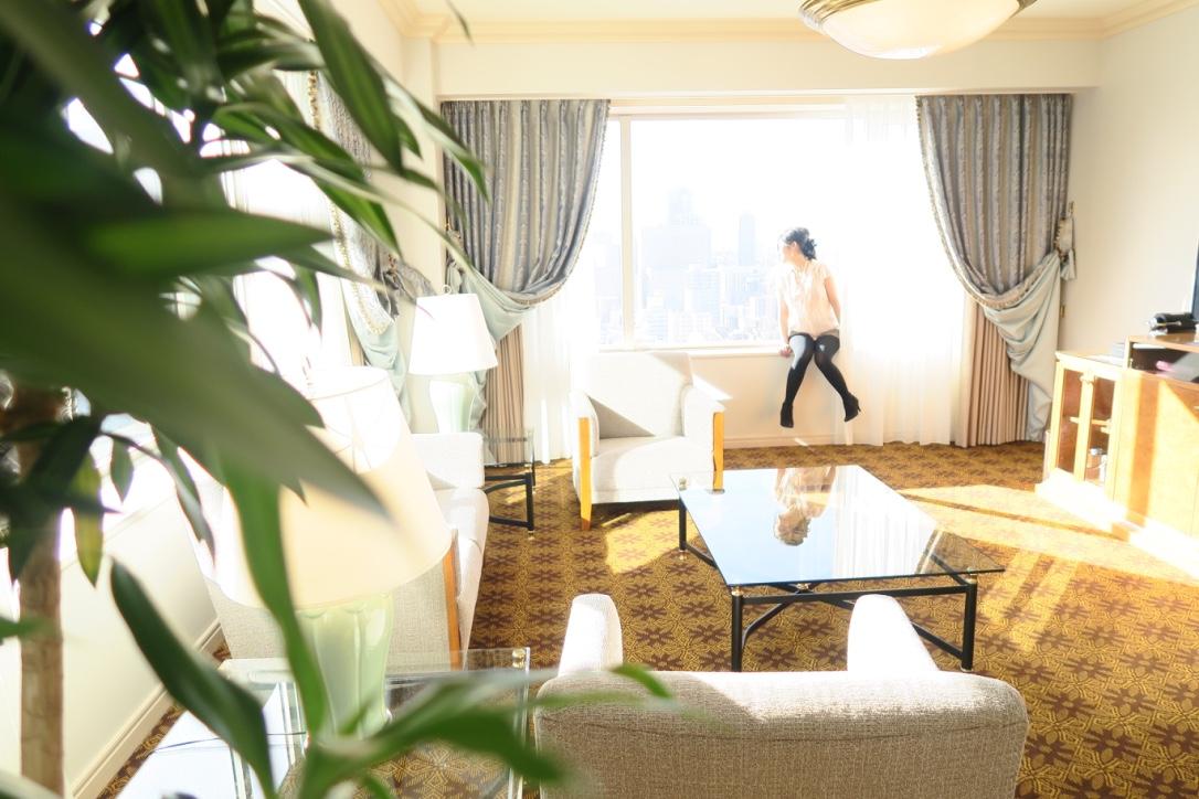 ウェスティンホテル大阪 青山雅子
