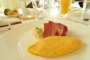 日本一の朝食 ラ・スイート